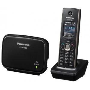 VoIP-телефон Panasonic KX-TGP600RU-B