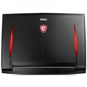 Ноутбук MSI GT75VR 7RE(Titan SLI 4K)-054RU Core i7 7820HK/32Gb/1Tb/SSD512Gb/nVidia GeForce GTX 1070 8Gb/17.3\/IPS/UHD (3840x2160)/Windows 10/black/WiFi/BT/Cam