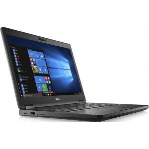 Ноутбук Dell Precision 7720 Xeon E3-1545M v5/32Gb/2Tb/SSD512Gb/nVidia Quadro P3000 6Gb/17.3\/IPS/FHD (1980x1080)/Windows 7 Professional 64 +W10Pro/black/WiFi/BT/Cam