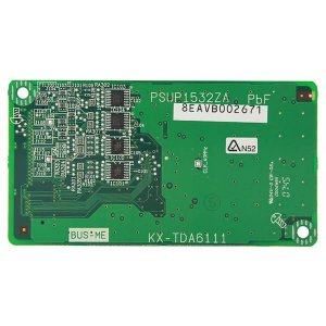 Плата Panasonic KX-TDA6111XJ
