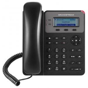 Телефон IP Grandstream GXP-1615 черный