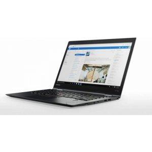 Ультрабук Lenovo ThinkPad X1 Yoga Core i5 7200U/8Gb/SSD256Gb/Intel HD Graphics 620/14\/WQHD (2560x1440)/4G/Windows 10 Professional/black/WiFi/BT/Cam