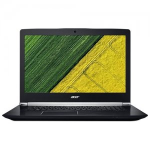 Ноутбук Acer Aspire V Nitro VN7-593G_-73YP Core i7 7700HQ/32Gb/1Tb/SSD256Gb/nVidia GeForce GTX 1050 Ti 4Gb/15.6\/IPS/FHD (1920x1080)/Linux/black/WiFi/BT/Cam