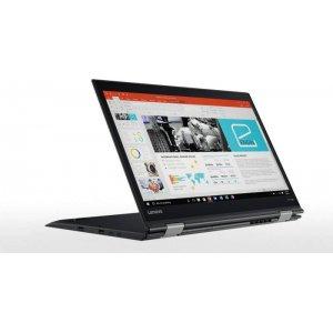 Ультрабук Lenovo ThinkPad X1 Yoga Core i5 7200U/8Gb/SSD256Gb/Intel HD Graphics 620/14\/FHD (1920x1080)/Windows 10 Home Single Language/black/WiFi/BT/Cam