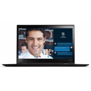 Ультрабук Lenovo ThinkPad x1 Carbon Core i7 7500U/8Gb/SSD256Gb/Intel HD Graphics 620/14\/IPS/FHD (1920x1080)/Windows 10 Professional/black/WiFi/BT/Cam