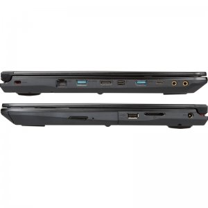 Ноутбук MSI GE62VR 7RF(Apache Pro)-496RU Core i7 7700HQ/8Gb/1Tb/SSD128Gb/DVD-RW/nVidia GeForce GTX 1060 3Gb/15.6\/FHD (1920x1080)/Windows 10/black/WiFi/BT/Cam