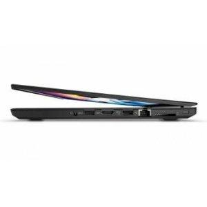 Ноутбук Lenovo ThinkPad T470P Core i5 7440HQ/8Gb/SSD256Gb/Intel HD Graphics 630/14\/IPS/FHD (1920x1080)/Windows 10 Professional/black/WiFi/BT/Cam