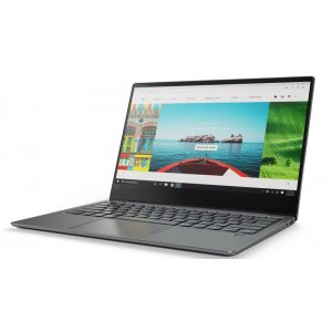 Трансформaр Lenovo IdeaPad 720S-13IKB Core i7 7500U/8Gb/SSD512Gb/Intel HD Graphics 620/13.3\/IPS/FHD (1920x1080)/Windows 10/silver/WiFi/BT/Cam