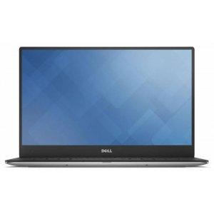 Ультрабук Dell XPS 13 Core i5 7200U/8Gb/SSD256Gb/Intel HD Graphics 620/13.3\/IPS/FHD (1920x1080)/Windows 10 Home/silver/WiFi/BT/Cam/52mAh