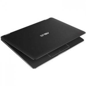 Ноутбук Asus Zenbook UX370UA-C4059T Core i5 7200U/8Gb/SSD256Gb/Intel HD Graphics 620/13\/Touch/FHD (1920x1080)/Windows 10/grey/WiFi/BT/Cam