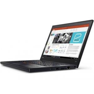 Ноутбук Lenovo ThinkPad X270 Core i5 7200U/8Gb/1Tb/Intel HD Graphics 620/12.5\/IPS/FHD (1920x1080)/Windows 10 Professional 64/black/WiFi/BT/Cam
