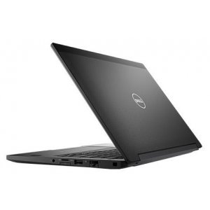 Ноутбук Dell Latitude 7280 Core i5 6200U/8Gb/SSD256Gb/Intel HD Graphics 520/12.5\/IPS/HD (1366x768)/Windows 7 Professional 64 +W10Pro/black/WiFi/BT/Cam