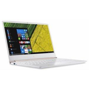 Ультрабук Acer Swift 3 SF314-52G-87DE Core i7 8550U/8Gb/SSD256Gb/nVidia GeForce Mx150 2Gb/14\/IPS/FHD (1920x1080)/Linux/silver/WiFi/BT/Cam