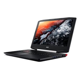 Ноутбук Acer Aspire VX VX5-591G-72T2 Core i7 7700HQ/8Gb/1Tb/nVidia GeForce GTX 1050 4Gb/15.6\/IPS/FHD (1920x1080)/Linux/black/WiFi/BT/Cam/4605mAh