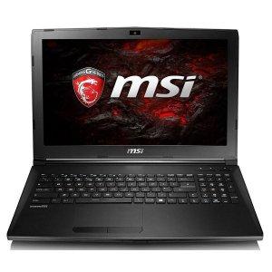 Ноутбук MSI GL62M 7RD-1674RU Core i5 7300HQ/8Gb/1Tb/nVidia GeForce GTX 1050 2Gb/15.6\/IPS/FHD (1920x1080)/Windows 10 Single Language/black/WiFi/BT/Cam