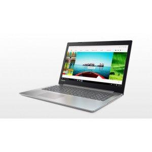 Ноутбук Lenovo IdeaPad 320S-15IKB Core i7 7500U/8Gb/1Tb/nVidia GeForce 940MX 2Gb/15.6\/IPS/FHD (1920x1080)/Windows 10/grey/WiFi/BT/Cam