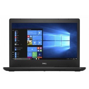 Ноутбук Dell Latitude 3580 Core i5 7200U/8Gb/1Tb/AMD R5 M430x/15.6\/IPS/FHD (1920x1080)/Windows 10 Professional/black/WiFi/BT/Cam