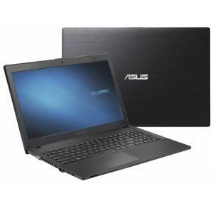 Ноутбук Asus P2540UA-XO0353D Core i7 7500U/8Gb/1Tb/Intel HD Graphics 520/15.6\/HD (1366x768)/Free DOS/black/WiFi/BT/Cam