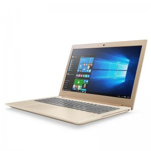 Ноутбук Lenovo IdeaPad 520-15IKB Core i5 7200U/8Gb/1Tb/nVidia GeForce 940MX 2Gb/15.6\/FHD (1920x1080)/Windows 10/gold/WiFi/BT/Cam