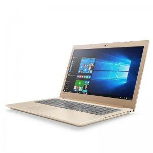 Ноутбук Lenovo IdeaPad 520-15IKB Core i5 7200U/8Gb/1Tb/nVidia GeForce 940MX 2Gb/15.6\/FHD (1920x1080)/Windows 10/gold/WiFi/BT/Cam