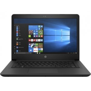 Ноутбук HP 14-bp013ur Core i7 7500U/6Gb/1Tb/AMD Radeon 530 2Gb/14\/IPS/FHD (1920x1080)/Windows 10 64/black/WiFi/BT/Cam