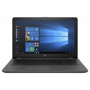 Ноутбук HP 250 G6 Core i7 7500U/4Gb/1Tb/DVD-RW/Intel HD Graphics 620/15.6\/SVA/FHD (1920x1080)/Windows 10 Professional 64/grey/WiFi/BT/Cam