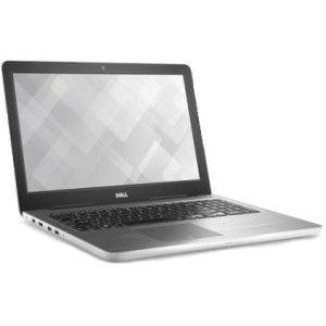 Ноутбук Dell Inspiron 5567 Core i7 7500U/8Gb/1Tb/DVD-RW/AMD Radeon R7 M445 4Gb/15.6\/FHD (1920x1080)/Windows 10/white/WiFi/BT/Cam