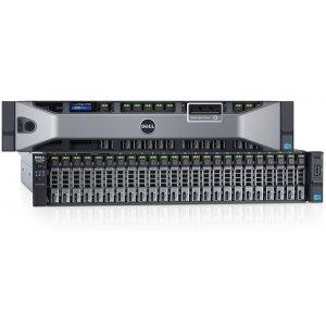 Сервер Dell PowerEdge R730 x16 2.5\ RW H730 iD8En 5720 4P 2x750W 3Y PNBD 2xSD 16Gb (210-ACXU-199)