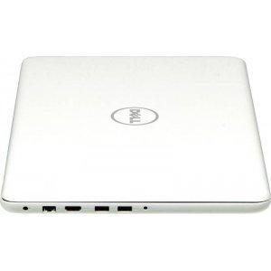 Ноутбук Dell Inspiron 5567 Core i5 7200U/8Gb/1Tb/DVD-RW/AMD Radeon R7 M445 4Gb/15.6\/FHD (1920x1080)/Windows 10/white/WiFi/BT/Cam