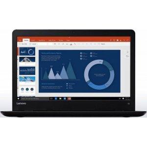 Ноутбук Lenovo ThinkPad 13 Core i5 7200U/4Gb/SSD180Gb/Intel HD Graphics 620/13.3\/HD (1366x768)/noOS/black/WiFi/BT/Cam