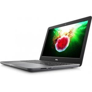 Ноутбук Dell Inspiron 5567 Core i5 7200U/8Gb/1Tb/DVD-RW/AMD Radeon R7 M445 4Gb/15.6\/FHD (1920x1080)/Windows 10/black/WiFi/BT/Cam