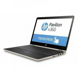 Трансформер HP Pavilion x360 15-br011ur Core i3 7100U/6Gb/1Tb/AMD Radeon 530 2Gb/15.6\/IPS/Touch/FHD (1920x1080)/Windows 10 64/silver/WiFi/BT/Cam