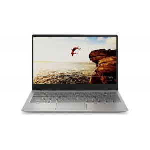 Ноутбук Lenovo IdeaPad 320S-13IKB Core i3 7100U/8Gb/SSD128Gb/Intel HD Graphics 620/13.3\/IPS/FHD (1920x1080)/Windows 10/grey/WiFi/BT/Cam