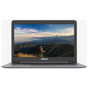 Ноутбук Asus Zenbook UX310UA-FC647T Core i3 7100U/4Gb/1Tb/UMA/13\/FHD (1920x1080)/Windows 10/grey/WiFi/BT/Cam