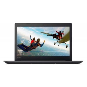 Ноутбук Lenovo IdeaPad 320-15IKBN Core i3 7100U/8Gb/1Tb/nVidia GeForce 940MX 2Gb/15.6\/FHD (1920x1080)/Windows 10/black/WiFi/BT/Cam