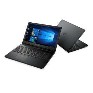 Ноутбук Dell Inspiron 3567 Core i5 7200U/6Gb/1Tb/DVD-RW/AMD Radeon R5 M430 2Gb/15.6\/FHD (1920x1080)/Windows 10/black/WiFi/BT/Cam