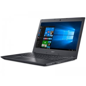 Ноутбук Acer TravelMate TMP259-MG-55XX Core i5 6200U/4Gb/500Gb/nVidia GeForce 940MX 2Gb/15.6\/HD (1366x768)/Windows 10/black/WiFi/BT/Cam/2800mAh