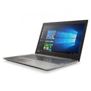 Ноутбук Lenovo IdeaPad 520-15IKB Core i3 6006U/8Gb/1Tb/nVidia GeForce 940MX 2Gb/15.6\/FHD (1920x1080)/Free DOS/bronze/WiFi/BT/Cam