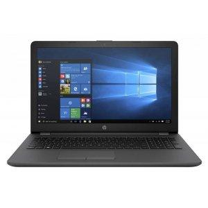 Ноутбук HP 250 G6 Core i5 7200U/4Gb/500Gb/DVD-RW/15.6\/SVA/HD (1366x768)/Windows 10 Home 64/WiFi/BT/Cam