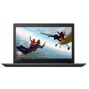 Ноутбук Lenovo IdeaPad 320-15IKB Core i5 7200U/4Gb/500Gb/nVidia GeForce R520M 2Gb/15.6\/TN/HD (1366x768)/Windows 10/black/WiFi/BT/Cam