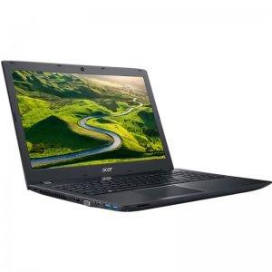 Ноутбук Acer Aspire E5-575G-57KJ Core i5 7200U/6Gb/500Gb/nVidia GeForce 940MX 1Gb/15.6\/HD (1366x768)/Windows 10/black/WiFi/BT/Cam/6000mAh