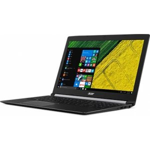Ноутбук Acer Aspire A515-51G-32KX Core i3 6006U/6Gb/1Tb/nVidia GeForce 940MX 2Gb/15.6\/HD (1366x768)/Windows 10/black/WiFi/BT/Cam/3220mAh