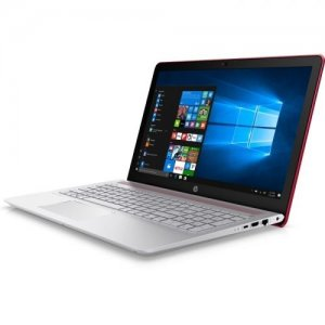 Ноутбук HP Pavilion 15-cd008ur A9 9420/6Gb/1Tb/DVD-RW/AMD Radeon 530 2Gb/15.6\/FHD (1920x1080)/Windows 10/red/WiFi/BT/Cam
