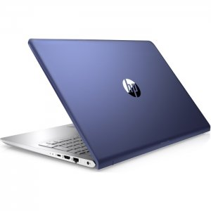 Ноутбук HP Pavilion 15-cd007ur A9 9420/6Gb/1Tb/DVD-RW/AMD Radeon 530 2Gb/15.6\/FHD (1920x1080)/Windows 10/blue/WiFi/BT/Cam