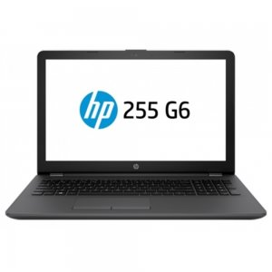 Ноутбук HP 250 G6 Core i3 6006U/4Gb/500Gb/DVD-RW/AMD Radeon R5 M430 2Gb/15.6\/SVA/HD (1366x768)/Windows 10 Professional 64/silver/WiFi/BT