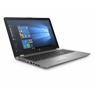 Ноутбук HP 250 G6 Core i3 6006U/4Gb/SSD128Gb/DVD-RW/15.6\/HD (1366x768)/Windows 10 Professional 64/WiFi/BT/Cam