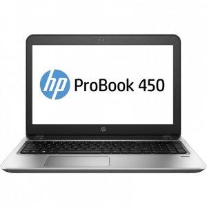 Ноутбук HP ProBook 450 G4 Core i3 7100U/4Gb/500Gb/DVD-RW/15.6\/SVA/HD/noOS/WiFi/BT/Cam