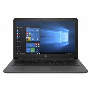 Ноутбук HP 250 G6 Core i3 6006U/4Gb/500Gb/DVD-RW/15.6\/HD (1366x768)/Windows 10 Professional 64/WiFi/BT/Cam