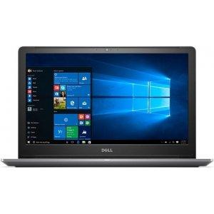 Ноутбук Dell Vostro 5568 Core i3 6006U/4Gb/500Gb/Intel HD Graphics 520/15.6\/HD (1366x768)/Windows 10 Home Single Language 64/grey/WiFi/BT/Cam