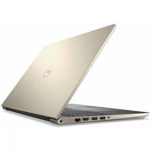 Ноутбук Dell Vostro 5468 Core i3 6006U/4Gb/500Gb/Intel HD Graphics 520/14\/HD (1366x768)/Windows 10 Home 64/gold/WiFi/BT/Cam